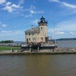 A Lighthouse on the Hudson