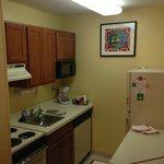 Foto de TownePlace Suites Cleveland Streetsboro
