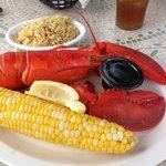 Lobsta!! Good Deal!