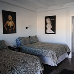 Marilyn  Monroe Theme room