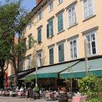 Restaurant Zur Muenze