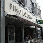 Fino Lounge