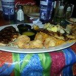 Caribbean Platter