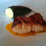 Rhum And Pepper Painted Grouper