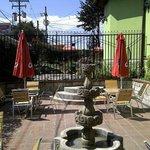 jardines de Rincon Uruguayo