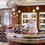 Victor's Café at Fairmont Peace Hotel Shanghai