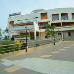 Hotel Geethu nternational