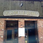 Granite Rail Tavern