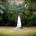 Port Douglas, mini lighthouse