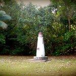 Port Douglas, mini lighthouse