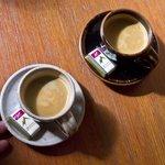 organic fair trade coffee