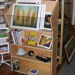 art available in the gallery