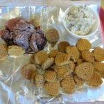 ภาพถ่ายของ Jimmers BBQ