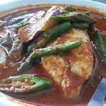 asam curry fish