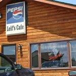 Leif's Cafe
