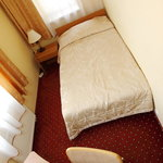 Suite (extra bed)