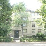 The Headquarters of SNU