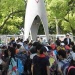 Ground Zero Hiroshima