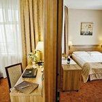 Apartament / Suite room