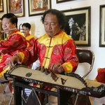 Hue musician