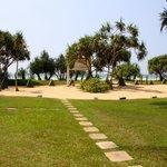 Photo de Sri Budhasa Ayurveda Resort