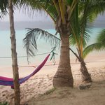 Tanu Beach