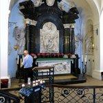 Grab des heiligen Bonifatius