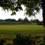 Tra i campi di golf