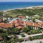 Alba Resort Hotel Foto