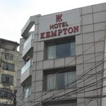 Foto de Kempton Hotel