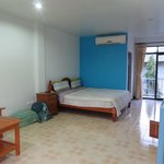 Room in Building B