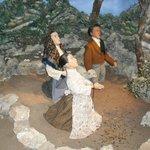 Waxmuseum in Fatima