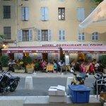 Restaurant de Cours