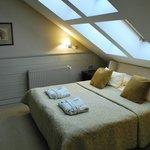 DeLux Apartment Bedroom