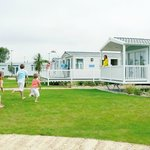 Beachside at Presthaven Sands Holiday Park