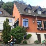 Hotel-Restaurant Buger Hof Foto