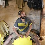 Tannery worker - Mohammed