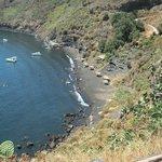 Spiaggia di Punta Aria detta Cannitello