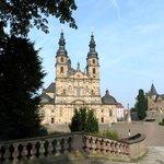 Dom und Michaelskirche