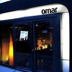 Bar OMAR absinth- und cocktailbar Foto