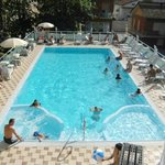 Piscina Hotel Santa Martina