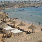 la baia e vista vs la spiaggia privata