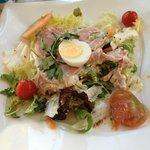 Photo de le bistrot provencal