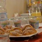 Colazione // Breakfast