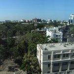 View from Courtyard by Marriott Chennai - Anna Salai