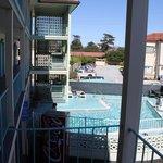 Monterey Downtown Travelodge