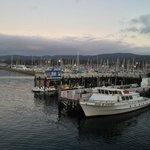 Fisherman's Warf