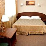 Hotel Ural Foto