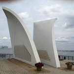 Sept 11 Memorial on Staten Island
