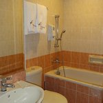 Bathroom, need renovation